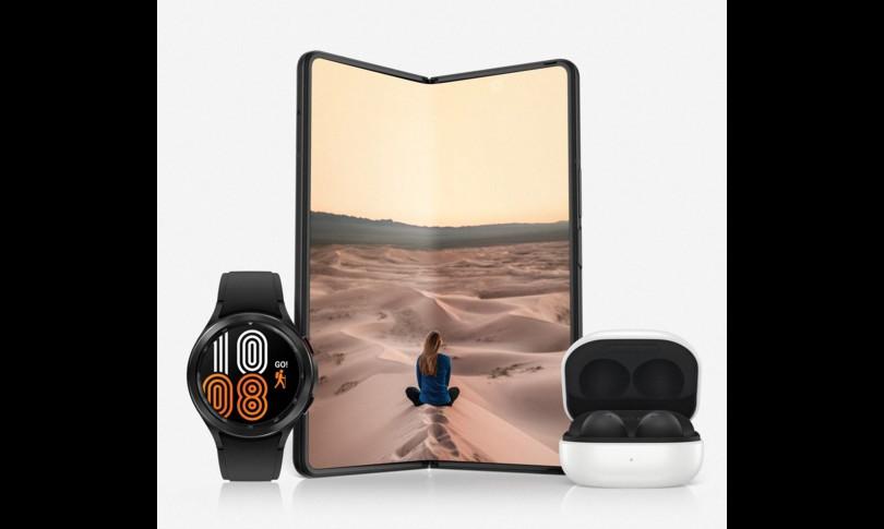 smartphone pieghevoli samsung terza generazione galaxy fold