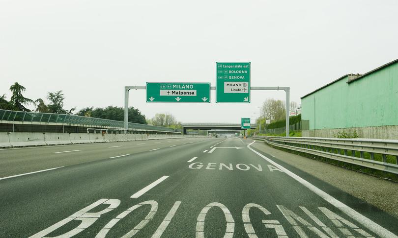 Infrastrutture ridurre divario Nord Sud