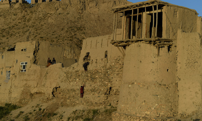 talebani conquistano ghazni decimo capoluogo provincia afghanistan