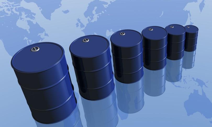 aie taglia stime crescita domanda petrolio