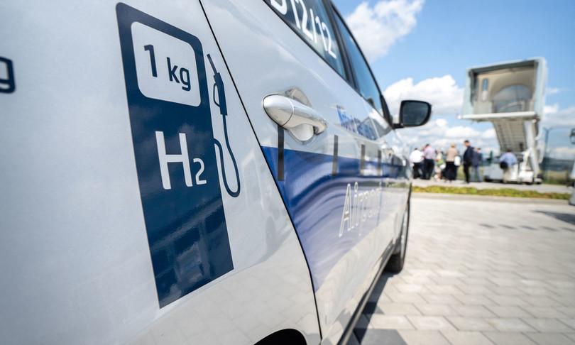 studio usa mete in dubbio idrogeno carburante green