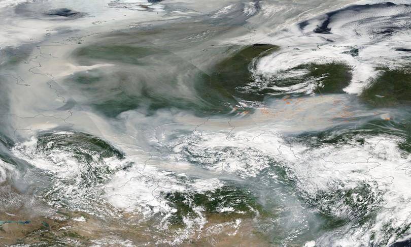 clima arfaras rapporto onu non valuta effetti su industria