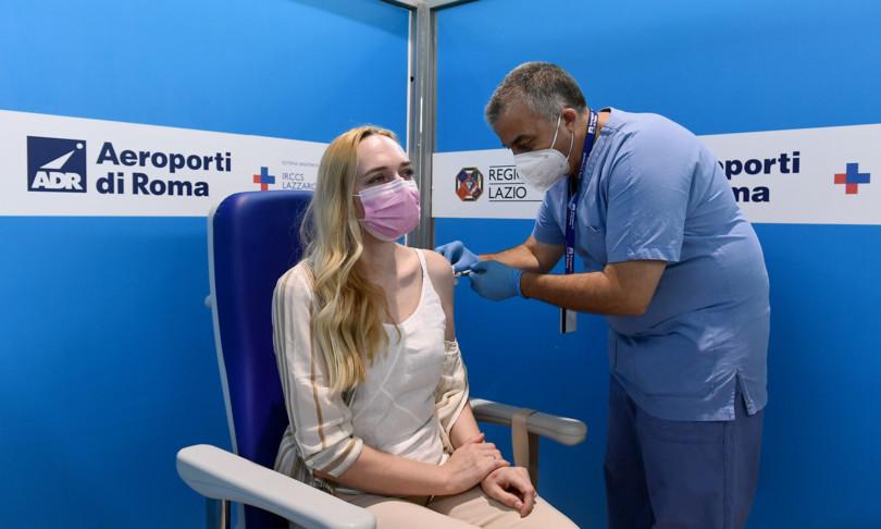 covid vaccino Bassetti posizione politici sbagliata abrignani