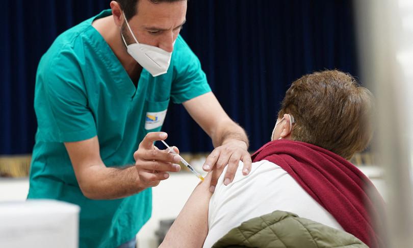 vaccino figliuolo 4,2 milioni senza dose