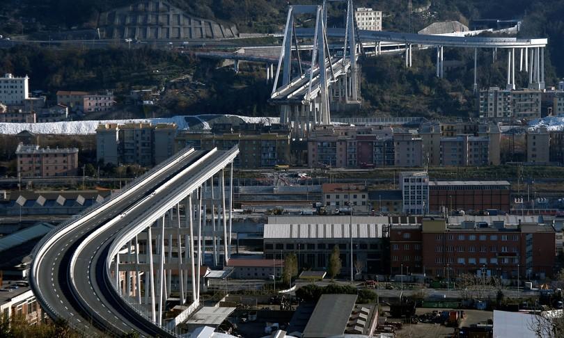 Cartabia esclude pericolo prescrizione processo crollo ponte Morandi
