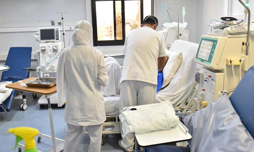 ospedali libano senza carburante rischio morti