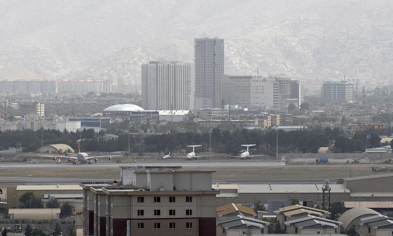 afghanistan ponte areo di maio guerini