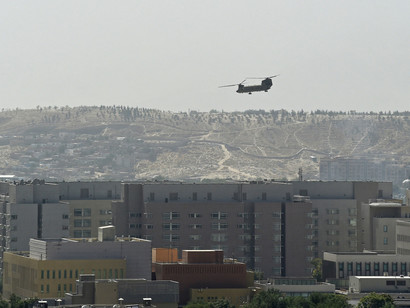 Gli studenti coranici hanno preso il controllo dell'Università ma assicurano che non useranno la forza. Oltre 40 feriti negli scontri alla periferia della capitale.Si parla di un governo di transizione, ma dal fronte talebano arrivano smentite.