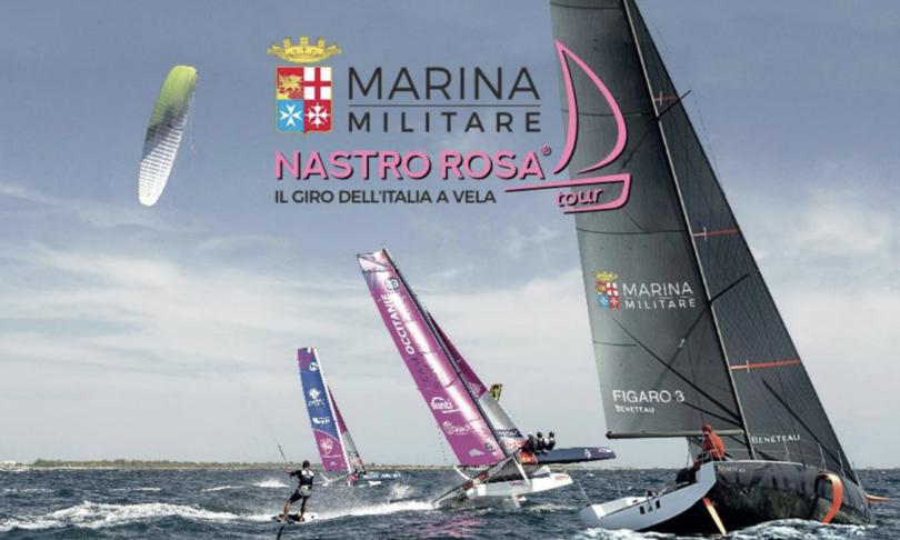 tappe italiane ecco il marina militare nastro rosa tour