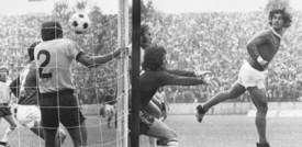 Addio A Gerd Muller, il 'Der Bomber' tedesco di Italia-Germania 4-3