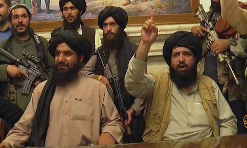 talebani amnistia funzionari evacuazione kabul