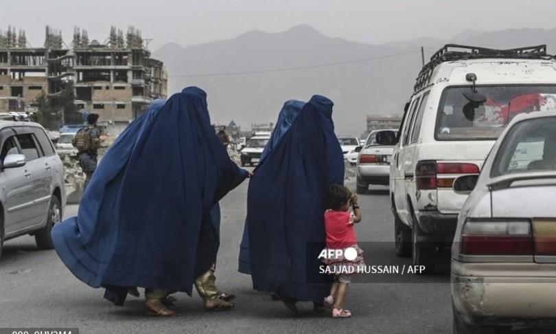 rabbia donne afghane Paesi missione