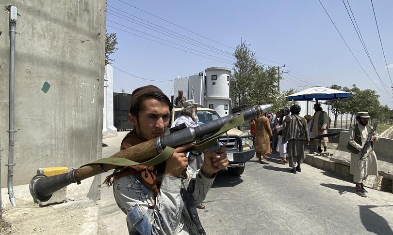 afghanistan catastrofe evitabile intervista miller