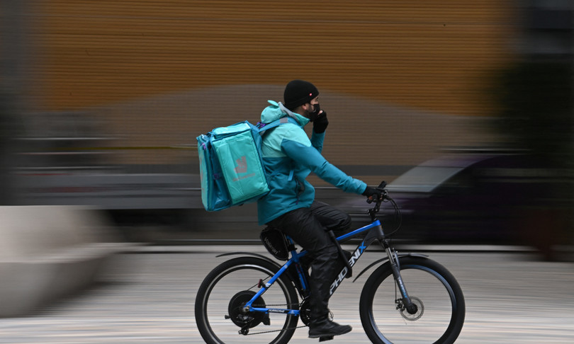 rider class action assodelivery deliveroo ugl sindacati