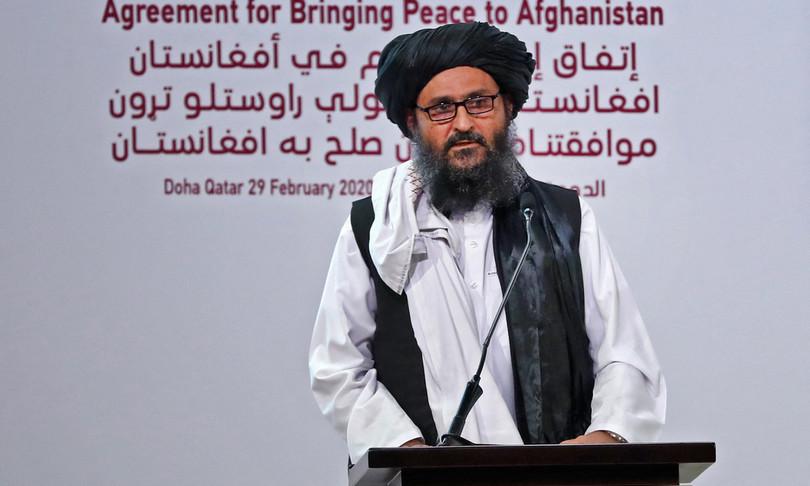 afghanistan diritti donne talebani sharia