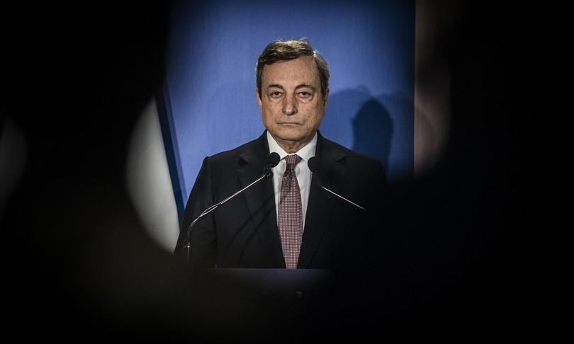 """Afghanistan Draghi """"Ue sarà all'altezza nostri soldati eroi"""""""