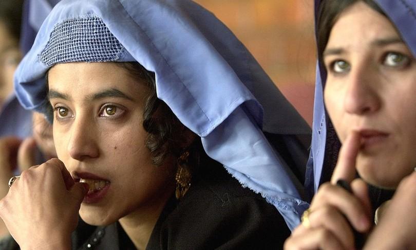 resistenza studentesse femministe Kabul