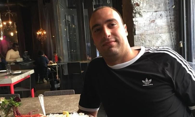 storia chef italiano cipriani ucciso New York prostituta