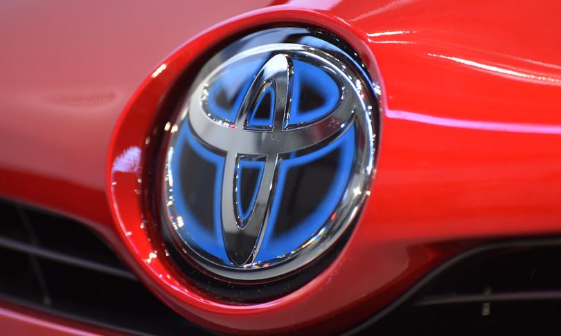 Toyota taglierà produzione settembre carenza chip