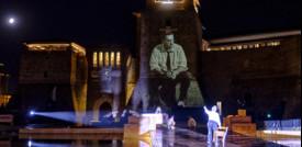 Il museo diffuso di Rimini che celebra Federico Fellini