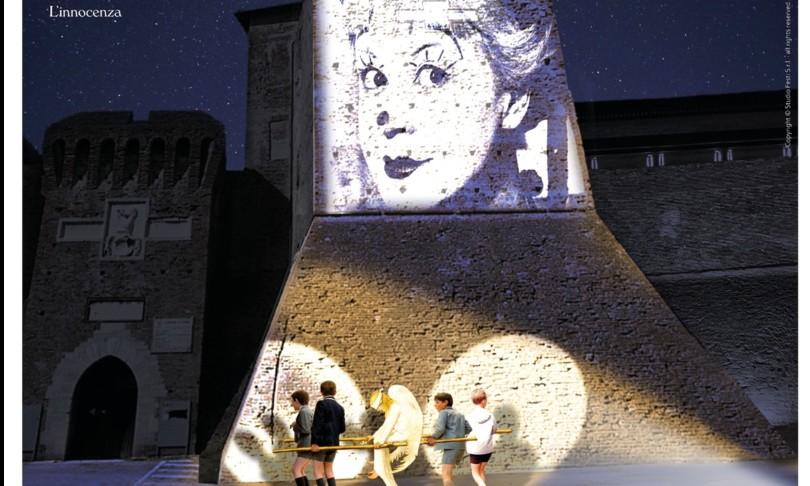 museo diffuso Rimini Fellini