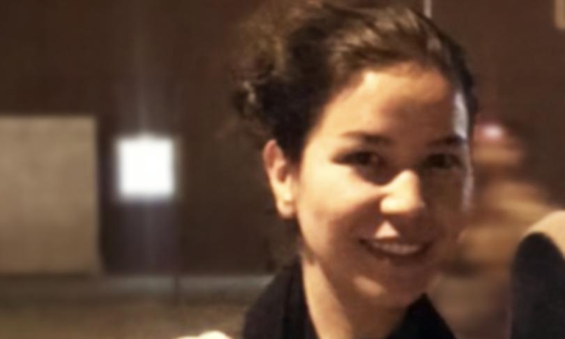 Chi e Zahra Ahmadi attivista afghana