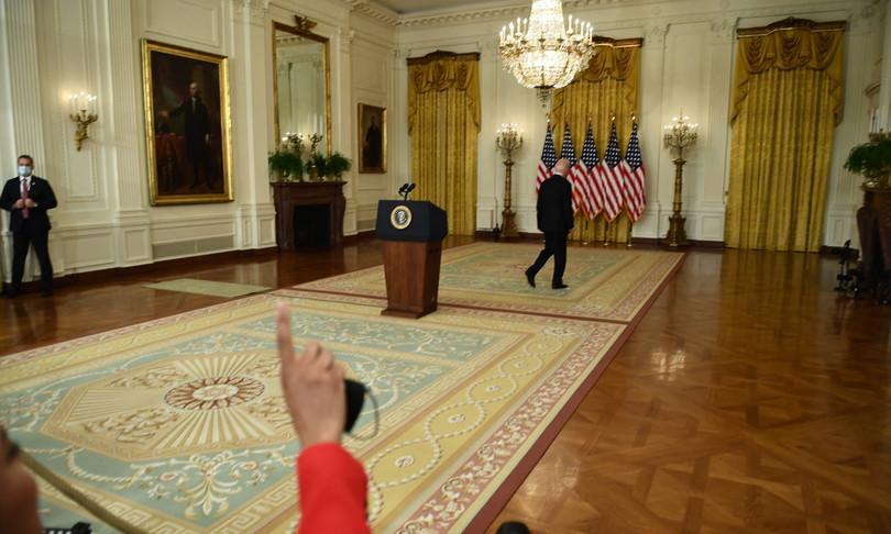 Afghanistan Biden in trincea Washington Congresso indaga