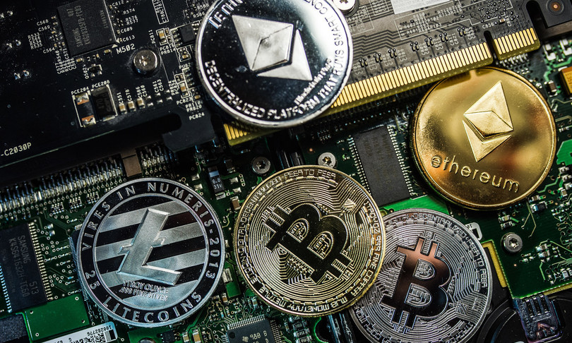 Boom for investments in cryptocurrency security