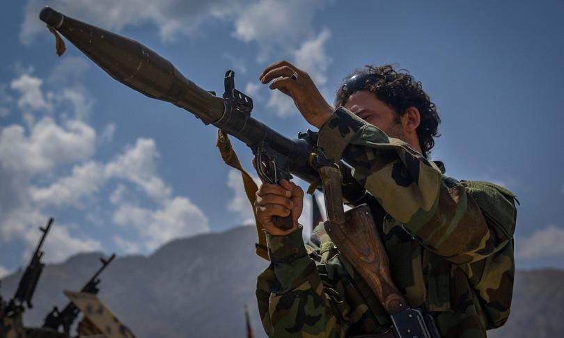 talebani uccidono parente giornalista deutsche welle