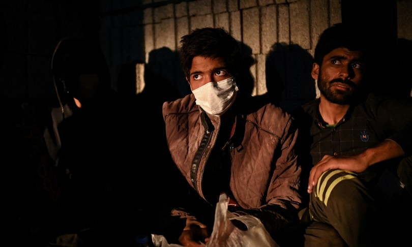 crisi profughi grecia turchia