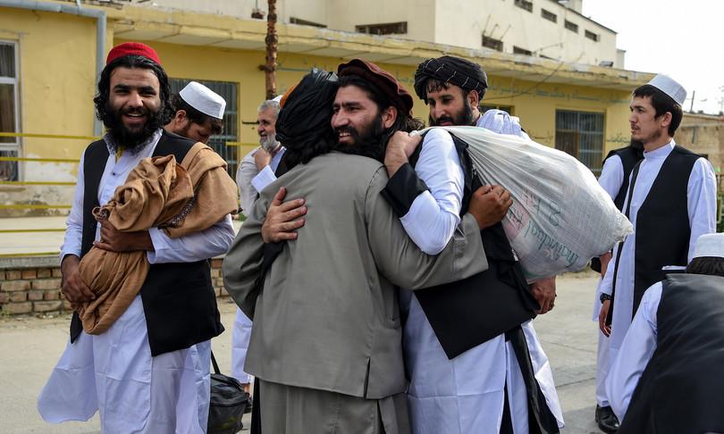 afghanistan esodo rifugiati