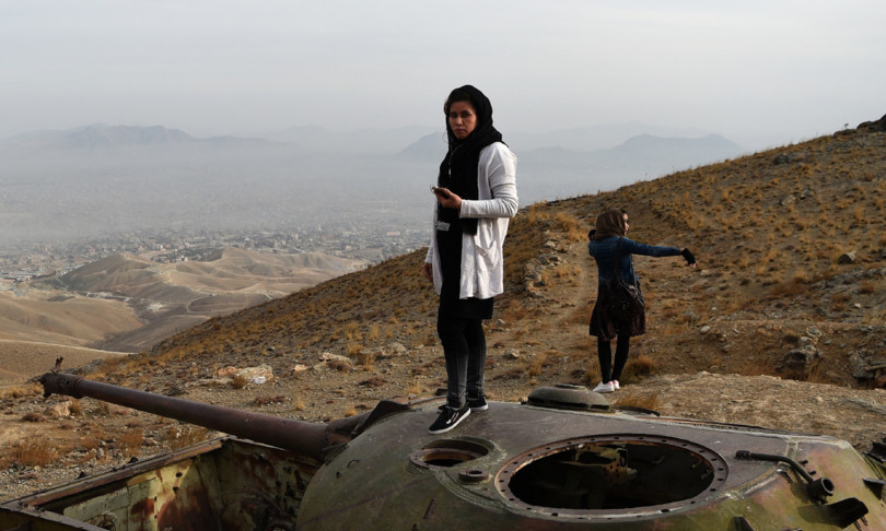 posizione Russia caos afghanistan