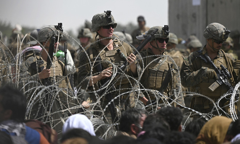 Biden come Carter Afghanistan diventa affare interno