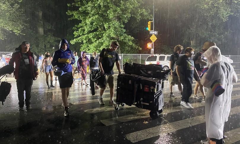 alluvioni tennessee morti urgano henri sospeso concerto centrale park
