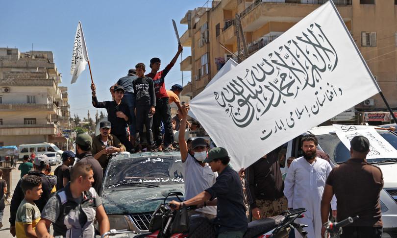 Afghanistan: un rapporto dell'Onu avverti', Al Qaeda è presente nel Paese