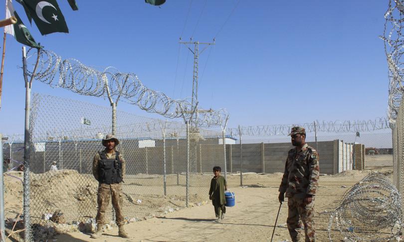 diplomazia parallela afghanistan
