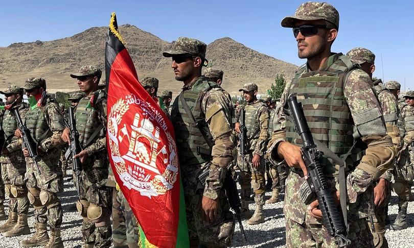 operazione ananas salvare commando afghanistan