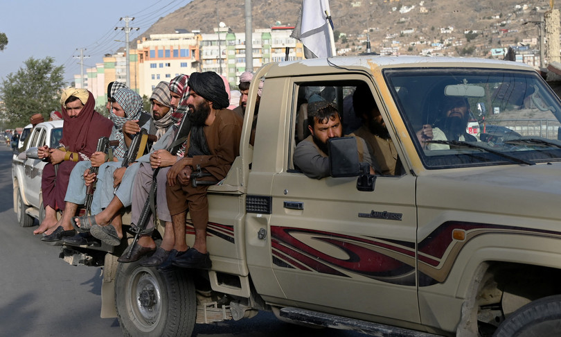 Afghanistan: bozza G7, no riconoscimento unilaterale talebani