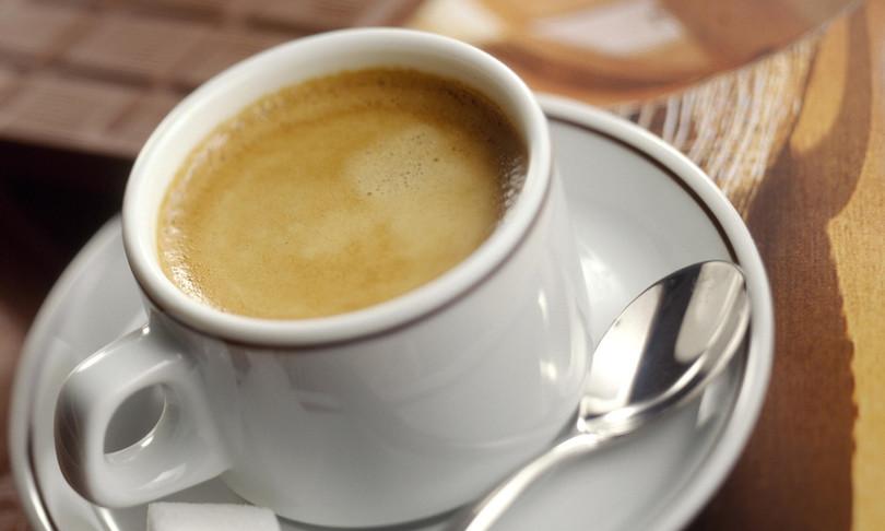 cosa da sapore caffe