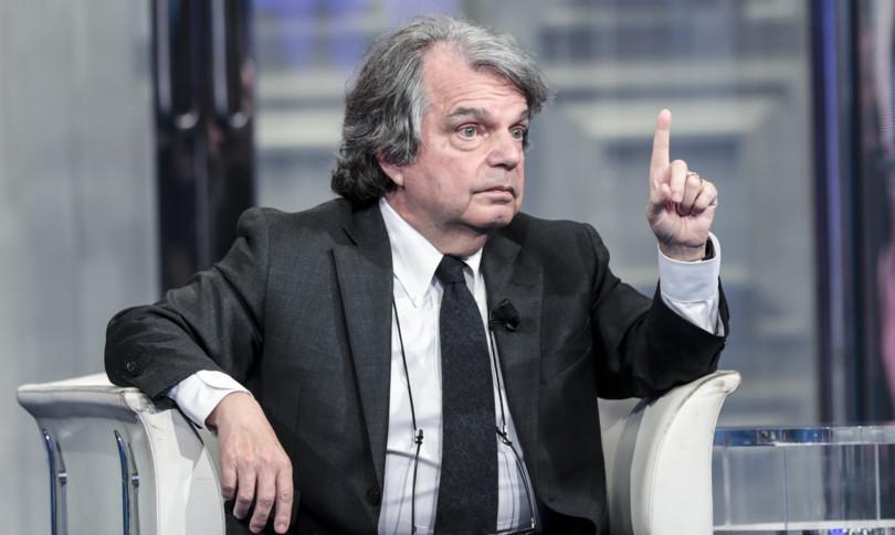 Covid Brunetta favorevole obbligatorieta vaccino