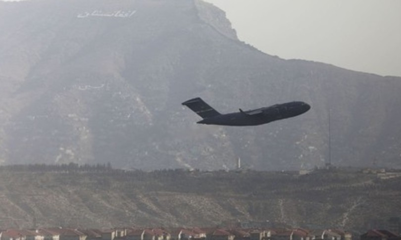 afghanistan usa confermano ritiro draghi