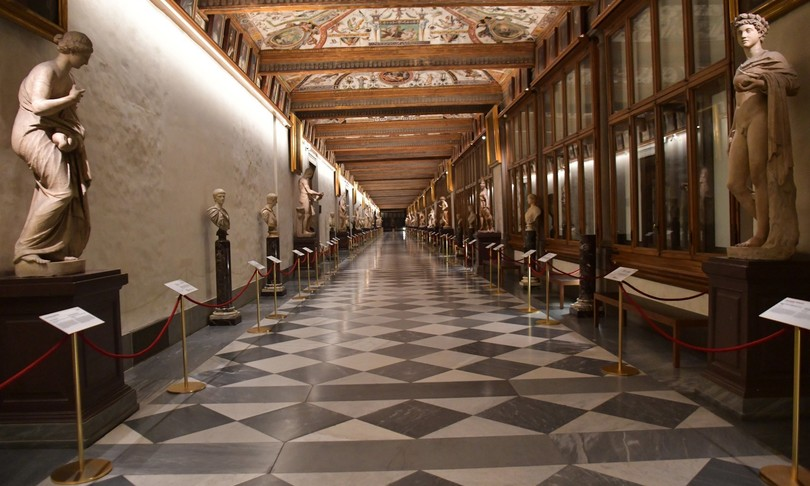 Cultura Uffizi aperti la sera tutti i martedì di settembre