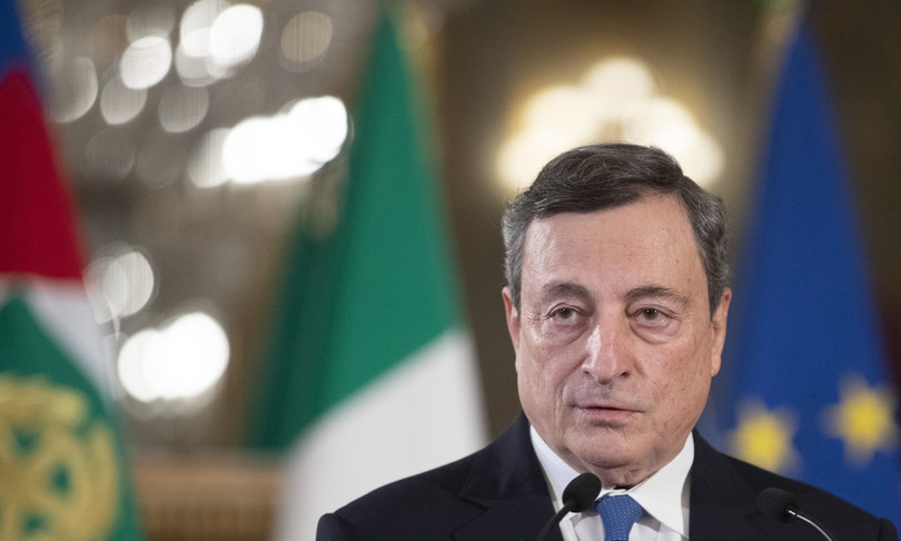 Draghi G7 canale Kabul