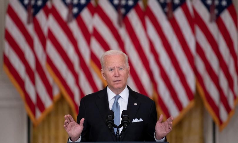 """Biden agli alleati """"Dobbiamo rimanere uniti"""""""