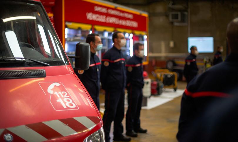 Corte di Strasburgo pompieri francesi devono fare vaccino