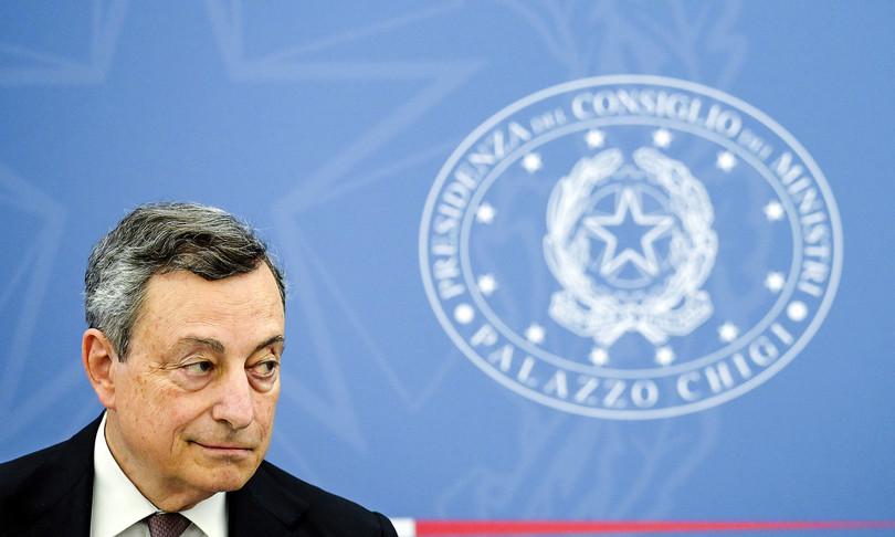 Draghi Afghanistan Lavrov G20 Cina Russia