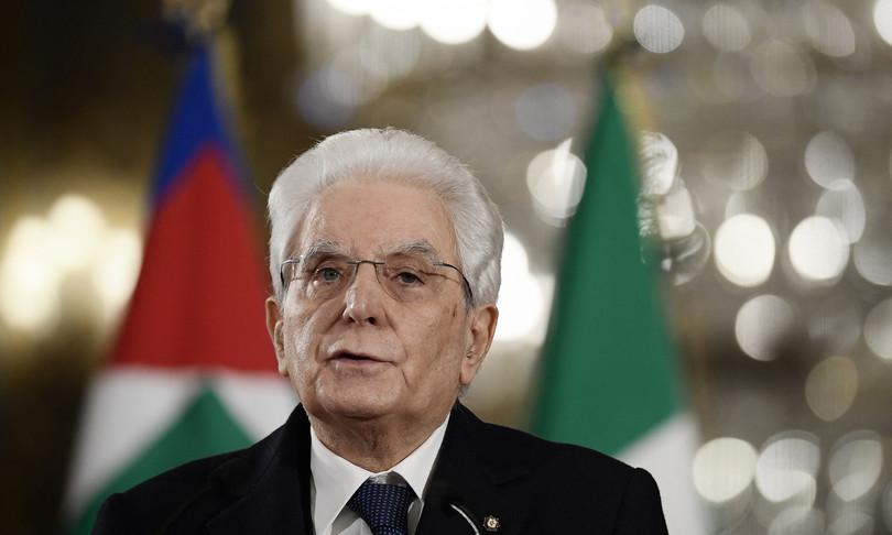 Mattarella a Biden Italia con gli Usa contro ogni terrorismo
