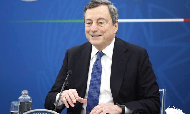 Draghi Lavrov Afghanistan Libia Russia