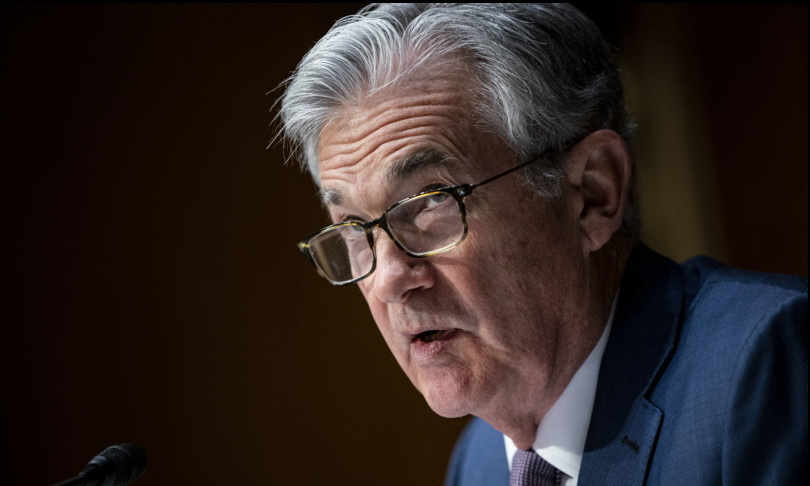 Powell prepares to start tapering for 2021 but reassures on rates