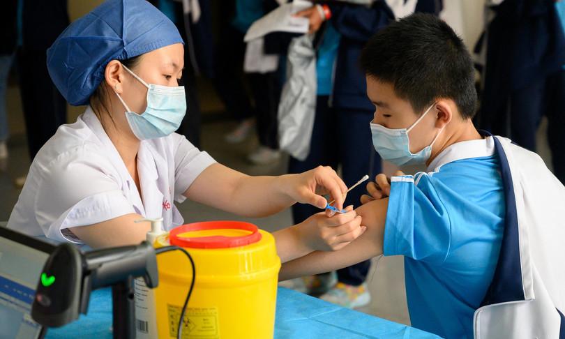 cina due milioni di vaccinazioni